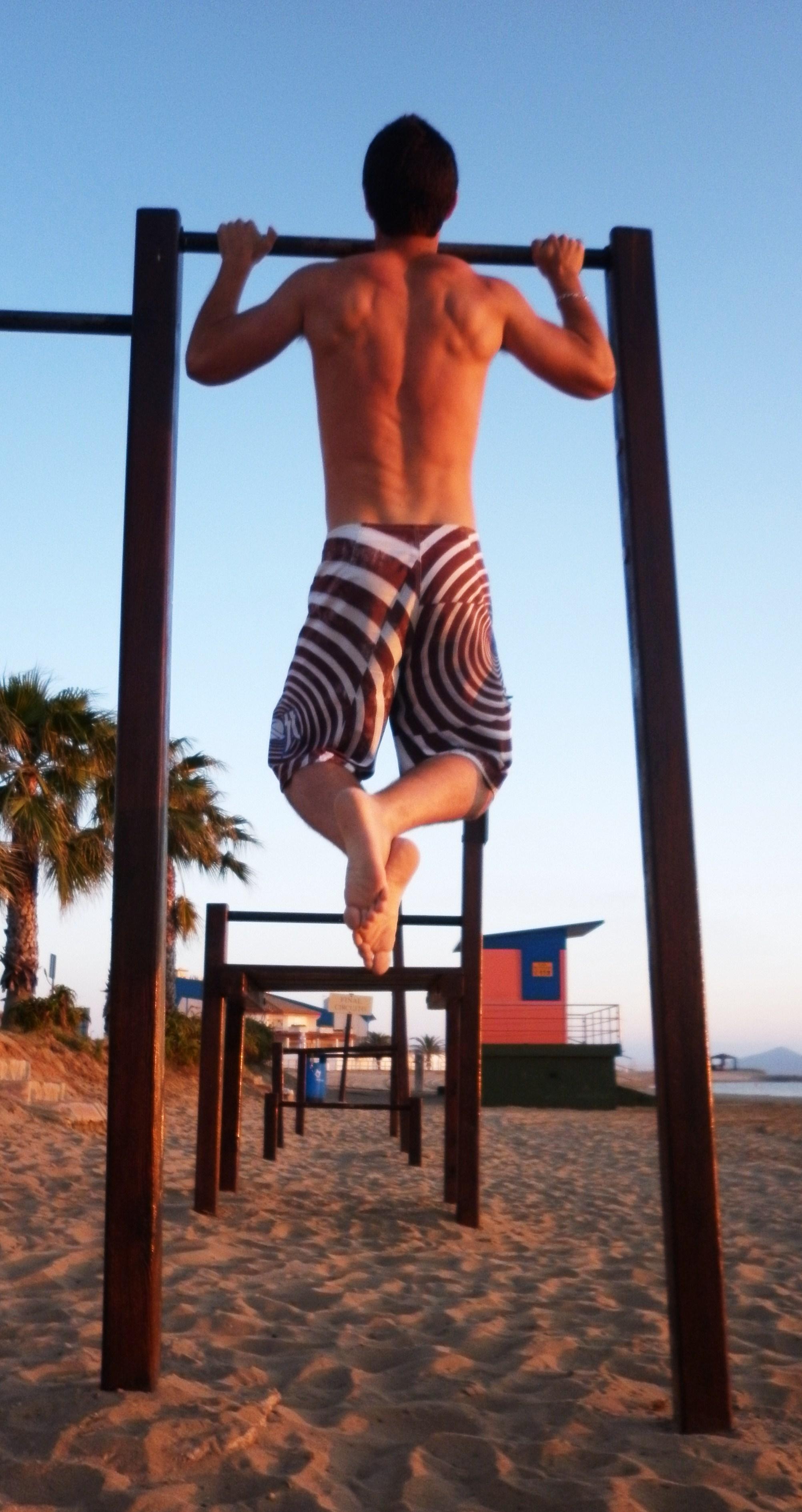 Hago deporte para adelgazar pero subo de peso por qu for Deportes para adelgazar